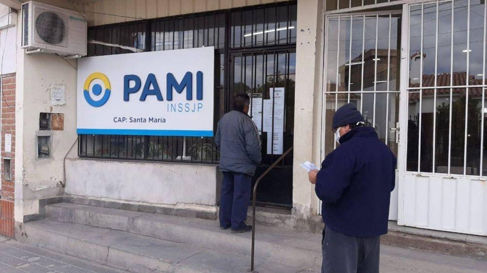 Fuerte reclamo de bioquímicos al PAMI