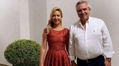Alberto Fernández espera su segundo hijo: Fabiola Yáñez está embarazada