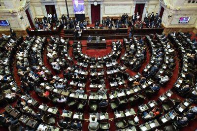 Juntos por el Cambio exige una presencialidad total en la Cámara de Diputados