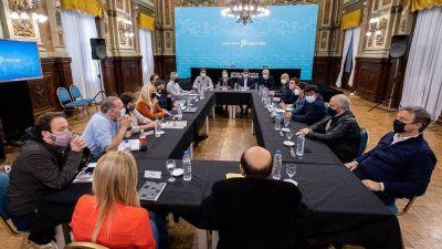 Los cambios en el gobierno de Kicillof abren la puerta para que más intendentes puedan ser candidatos en 2023