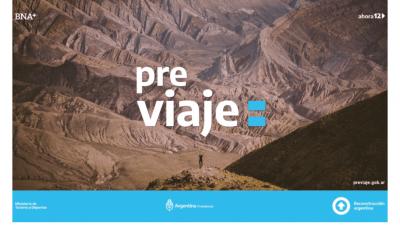 Lanzaron el PreViaje PAMI para jubilados con descuentos de 70% para turismo