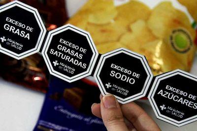 Organizaciones piden que se trate Ley de Etiquetado Frontal de Alimentos