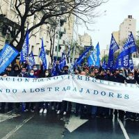 Distanciado de Barrionuevo, Dante Camaño será desafiado por dos listas en gastronómicos porteños