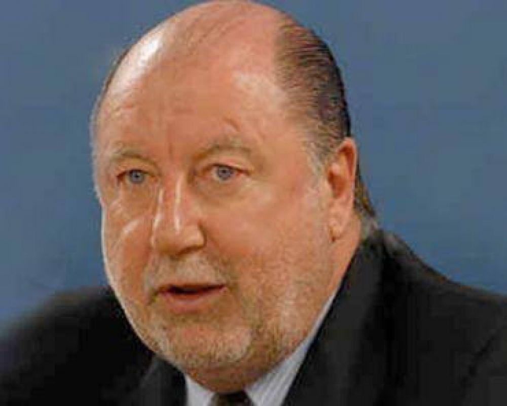 La agresión a Morales trajo tensión al PJ provincial
