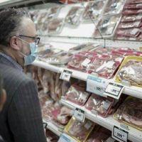 Los controles de precios del Gobierno empezaron a bajar la inflación en alimentos