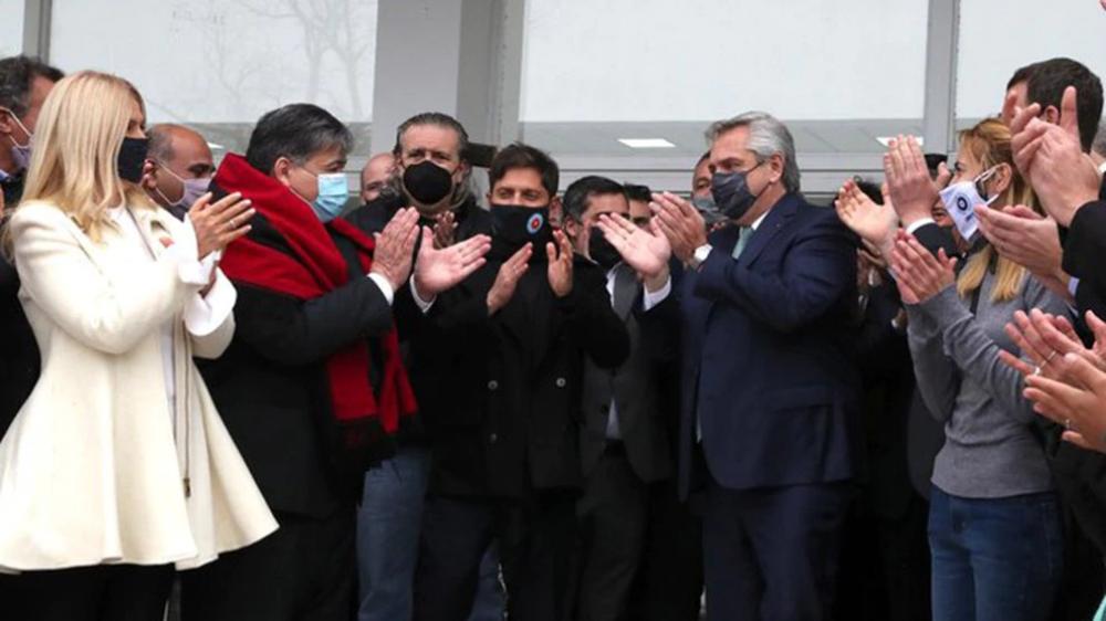 El Gobierno ajusta la estrategia de cara a las elecciones: cómo será la nueva comunicación de Alberto Fernández