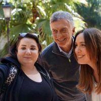Macri y Vidal se reunieron con Jóvenes PRO con vistas a las elecciones generales