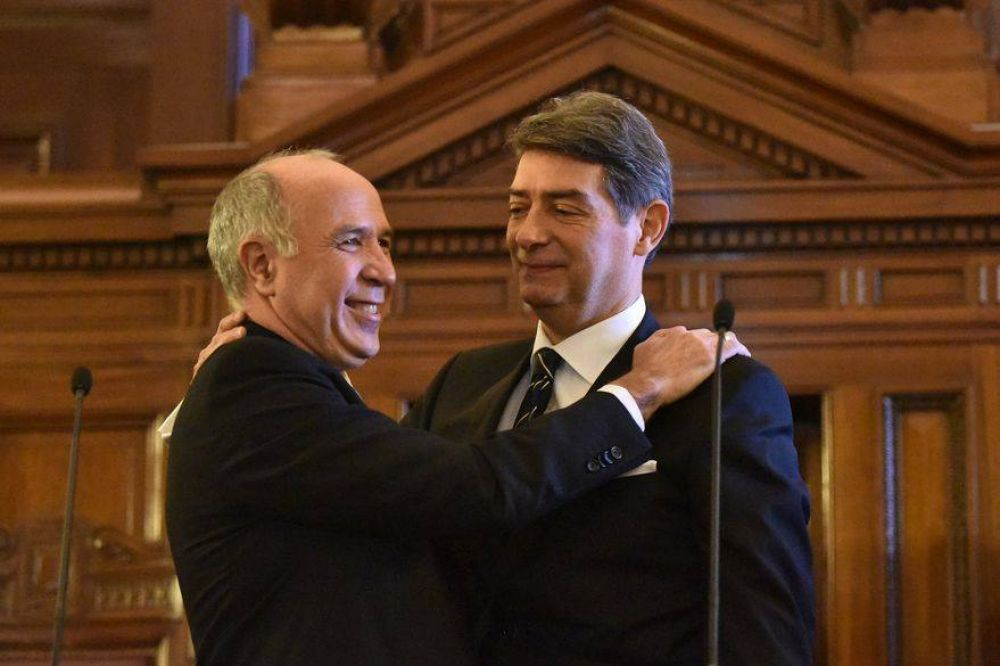 Con antecedentes, en la Corte Suprema refutan la carta de Lorenzetti