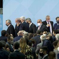 La purga continuará: Fernández prepara más cambios en el gabinete después del 14 de noviembre