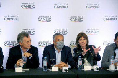 Juntos por el Cambio pone el foco en la fiscalización para evitar remontada del oficialismo