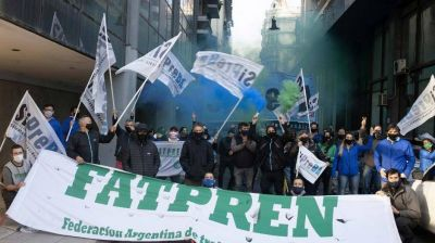 Trabajadores de Prensa denuncian a Cámara Empresarial por