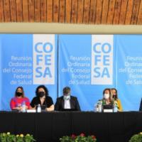 En Mar del Plata: Vizotti y los 24 ministros de Salud provinciales debaten la situación epidemiológica