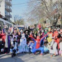 Se realizó el festejo itinerante de CEFIL