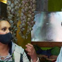Telpuk habló sobre seguridad luego del homicidio de un DJ en Playa Grande