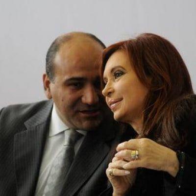 Juan Manzur vs. Cristina Kirchner, mails anti K de la Iglesia y otra traición de los intendentes