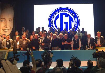 La CGT y el sindicalismo en el siglo XXI