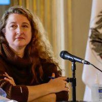 Es oficial la candidatura de María Rosa Muiños para la Defensoría del Pueblo