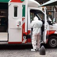 Por segunda vez en el año, la Ciudad de Buenos Aires no reportó muertes por coronavirus