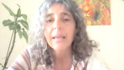 Condenaron a Romina Picolotti a tres años de prisión en suspenso y deberá devolver casi 7 millones de pesos