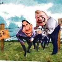 Intendentes del FdT delinea bloque político propio