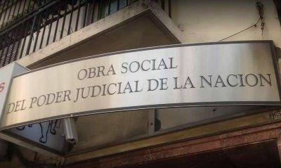 Allanan la Obra Social del Poder Judicial por una causa de malversación de fondos