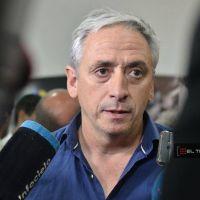 Intendente desmintió su alejamiento del municipio: