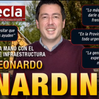 Nardini: