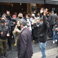 Se manifestarán ante la Municipalidad reclamando por Justicia y mas seguridad