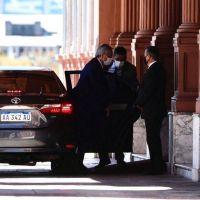 """Nueva estrategia: evitar que el Presidente sea el """"pararrayos"""" de la gestión"""
