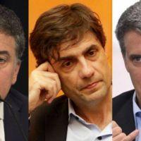 Reapareció el equipo económico de Macri y alertaron: