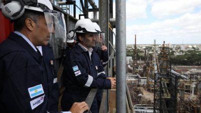 Energía crea un organismo para puentear a Cabandié y destrabar inversiones petroleras