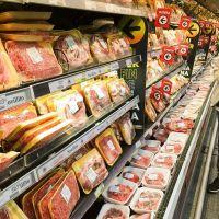 Las ventas en los supermercados aumentaron en julio 4,2% interanual