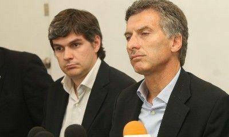Macri está en Mendoza y adelantó su deseo de establecer una relación política con Fayad