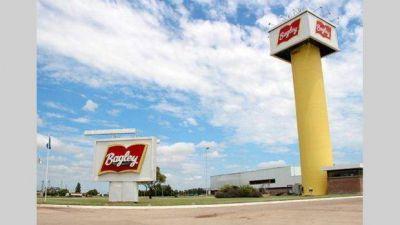 Salarios: Apoyo de los trabajadores de Bagley a la gestión del STIA
