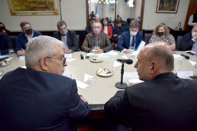 Nación y las provincias acuerdan liberar las exportaciones de carne desde 2022