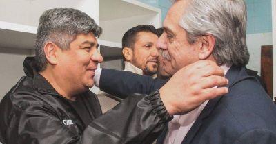 """Pablo Moyano: """"Quieren eliminar las indemnizaciones, luego van a venir por el aguinaldo y las vacaciones"""""""