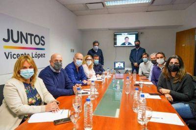 Tras la PASO, la mesa provincial de Juntos se reunió para empezar a unificar la campaña