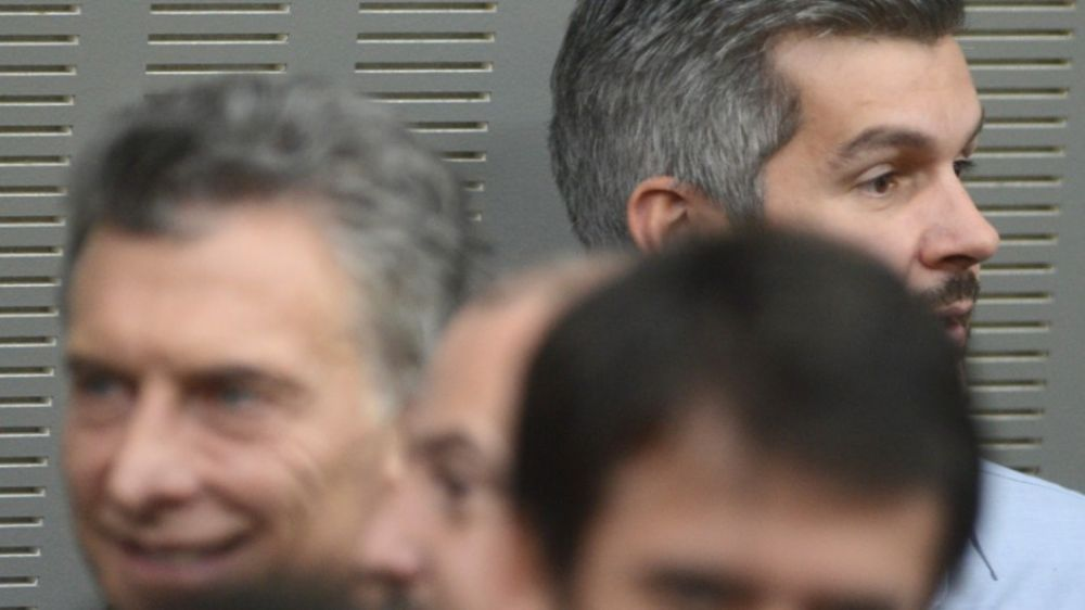 Larreta cerró con Marcos Peña y le debilita a Macri su candidatura para el 2023