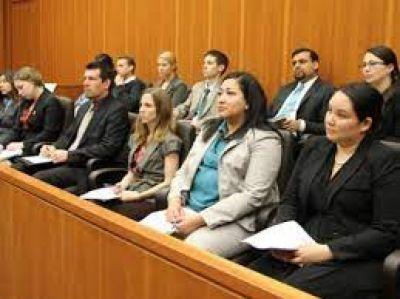 Detalles de cómo será el juicio por jurados en la Ciudad