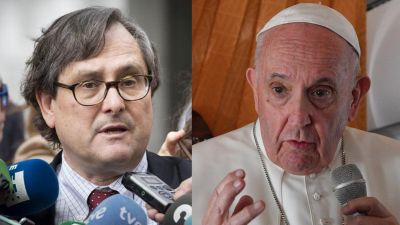 En defensa del Papa Francisco