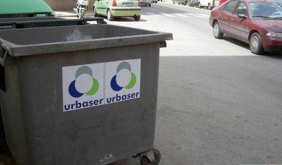 Urbaser se queda por 10 años más la contrata de la basura y limpieza urbana en Dénia