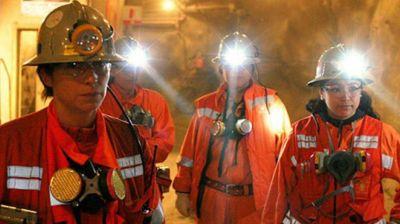 Conformaron la Red Federal de Mujeres Mineras Argentinas