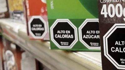 Diputados tratará la Ley de Etiquetado Frontal de Alimentos el 5 de octubre