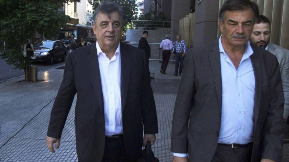 La UCR esquiva la polémica por la presidencia de Diputados