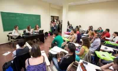 """""""En la pandemia, la UBA hizo una revolución en la enseñanza"""": la universidad del 2022, los modelos híbridos y la tecnología"""