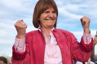 Los secretos del plan para que Patricia Bullrich sea presidenta de la Nación en 2023