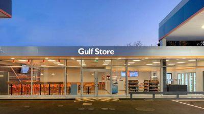 Gulf Argentina desarrolla alianzas con marcas líderes para sus Gulf Store