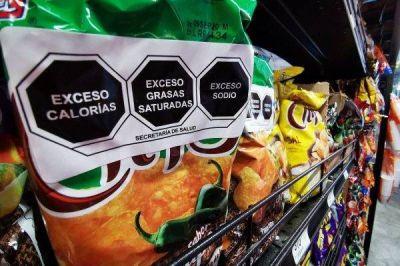 Etiquetado frontal: en Chile se redujo un 25 por ciento el consumo de bebidas azucaradas