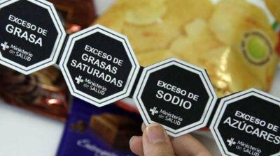 Sin definición de los tucumanos, la Ley de Etiquetado Frontal llega este martes a Diputados