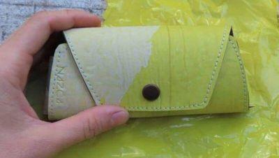 Una alternativa para regalos empresariales: crean objetos de diseño a partir de plástico reciclado